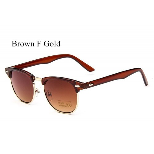 Women Mirror Vintage Points Sun Glasses  (1)