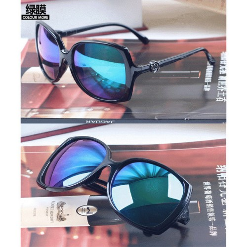 Women Retro Sun Glasses  (2)