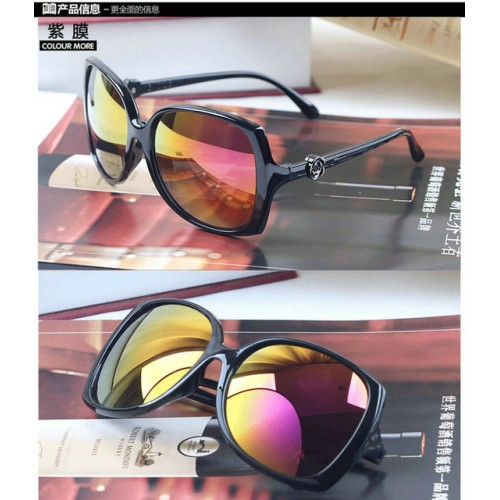 Women Retro Sun Glasses  (3)