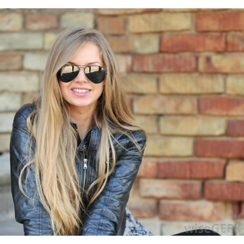 Classic Sunglasses Men Women Driving Eyewear Pilot Sun Glasses
