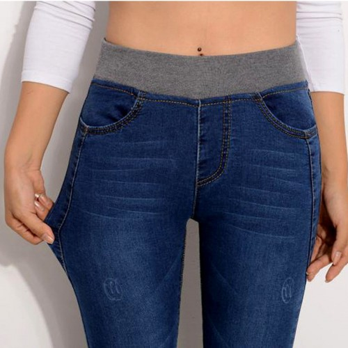 Latest Women Jeans Fashion (18)