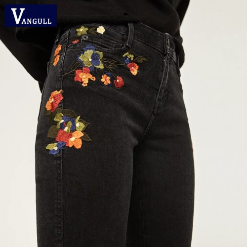 Latest Women Jeans Fashion (2)
