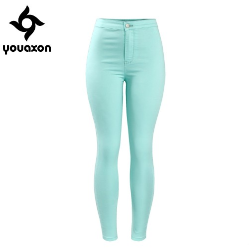 Latest Women Jeans Fashion (20)