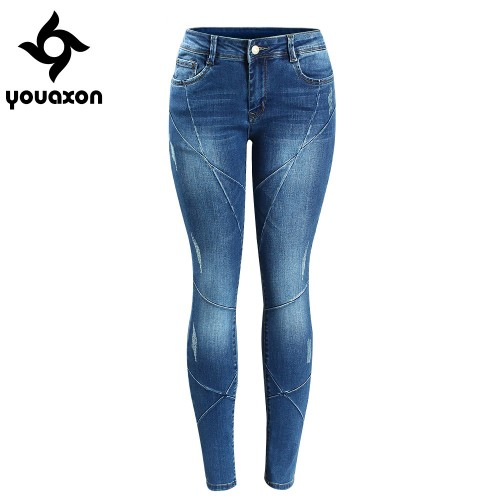 Latest Women Jeans Fashion (23)