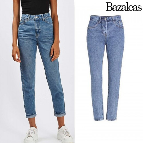Latest Women Jeans Fashion (26)