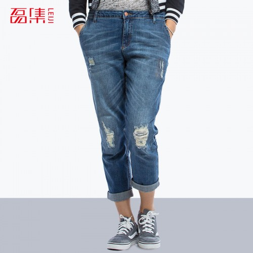 Latest Women Jeans Fashion (27)