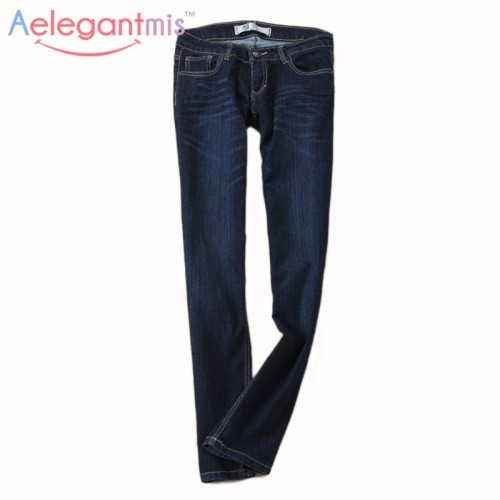 Women Jeans Slim Fashion (42)