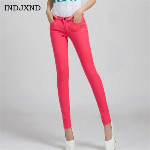 Women Jeans Slim Fashion (49)