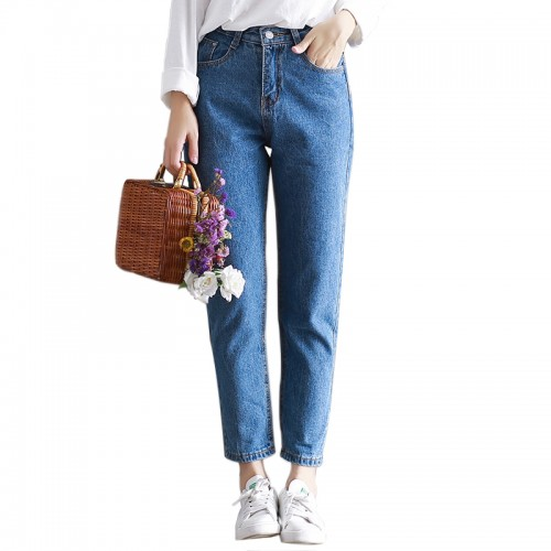 Women Jeans Slim Fashion (5)