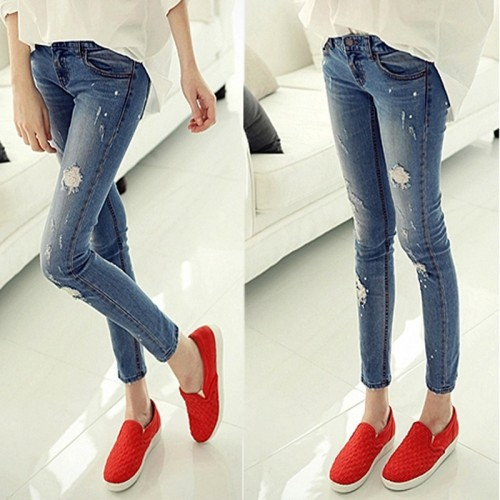 Women Jeans Slim Fashion (6)