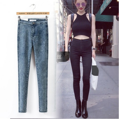Women Jeans Slim Fashion (9)