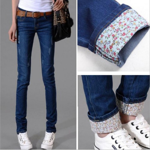 Women New Style Jeans Fashion (12)
