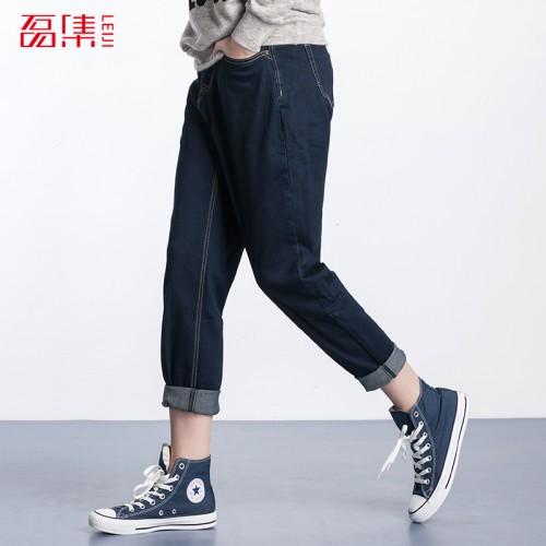 Women New Style Jeans Fashion (13)
