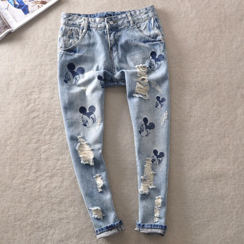 Women New Style Jeans Fashion (15)