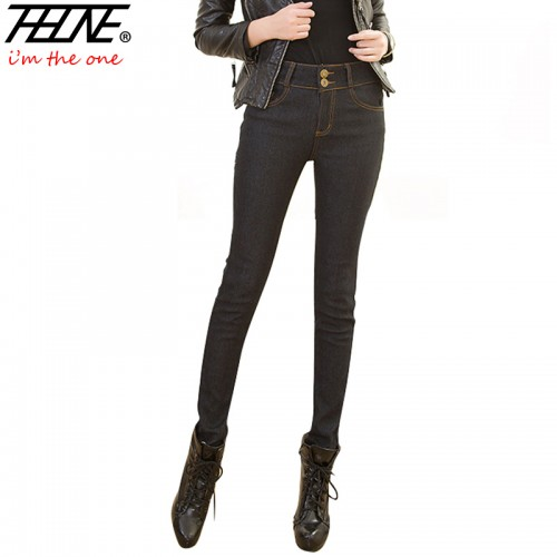 Women New Style Jeans Fashion (16)