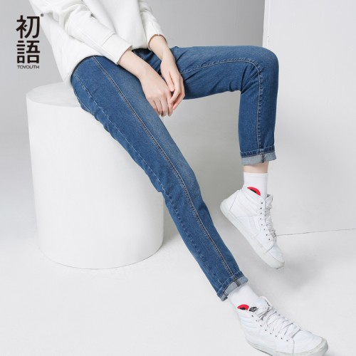 Women New Style Jeans Fashion (2)