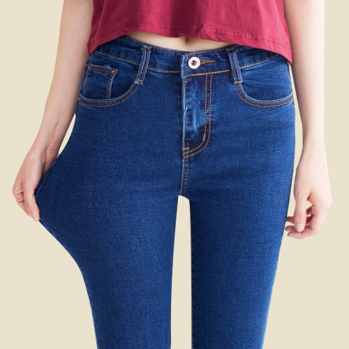 Women New Style Jeans Fashion (20)