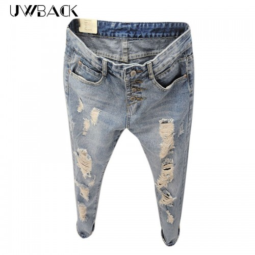Women New Style Jeans Fashion (3)