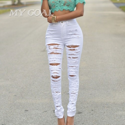 Women New Style Jeans Fashion (38)
