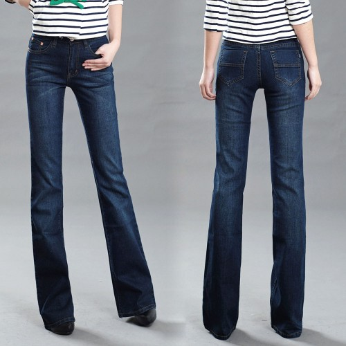 Women New Style Jeans Fashion (40)