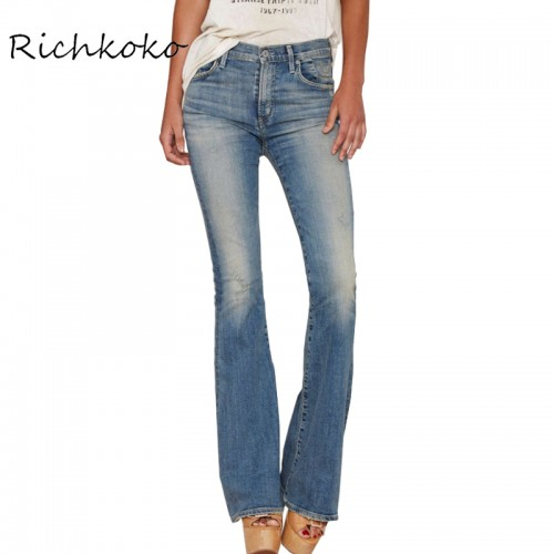Women New Style Jeans Fashion (42)
