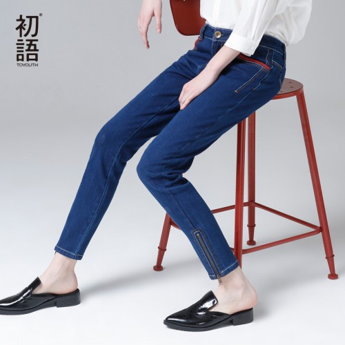 Women New Style Jeans Fashion (50)