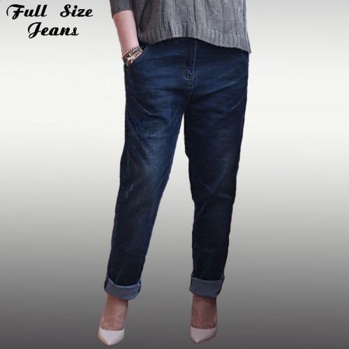 Women New Style Jeans Fashion (7)