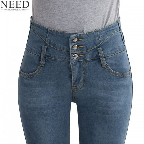 Women New Style Jeans Fashion (8)