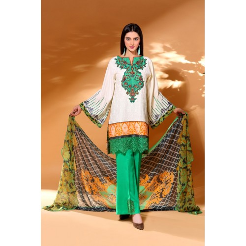 GulKari Embroidered Linen Collection (3)