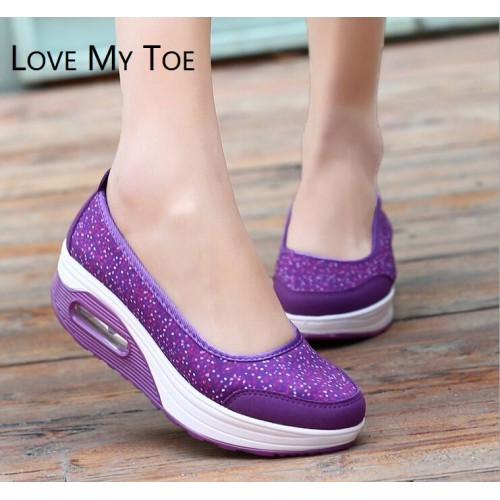 New Women's Vulcanize Shoes (23)