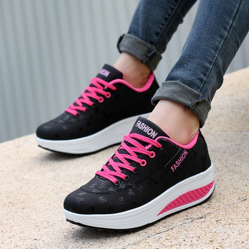 New Women's Vulcanize Shoes (4)