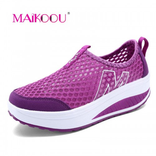 New Women's Vulcanize Shoes (41)