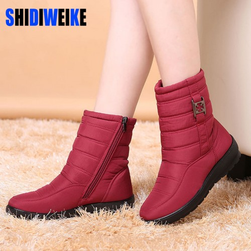 Latest Boots For Women (1)
