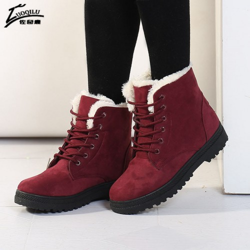 Latest Boots For Women (10)