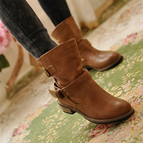 Latest Boots For Women (14)