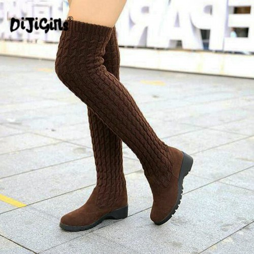 Latest Boots For Women (17)