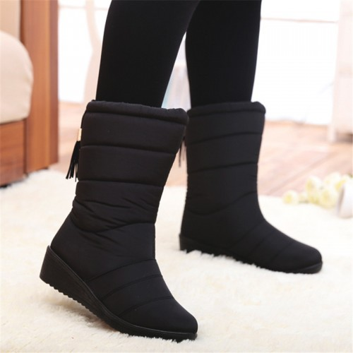 Latest Boots For Women (8)