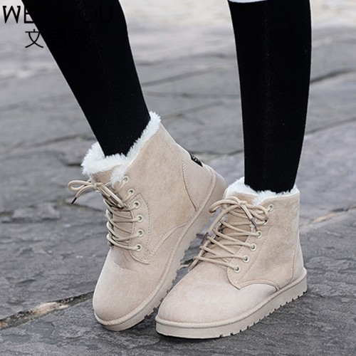 Latest Boots For Women (9)