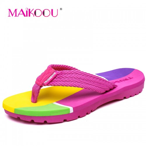 New Flip Flops For Women (1)