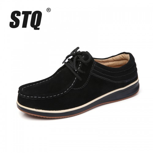 Trendy Oxfords For Women (7)