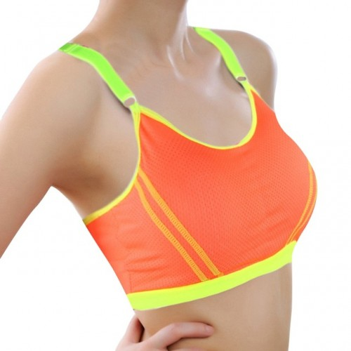 Women Breathable Push Up Bras  (4)