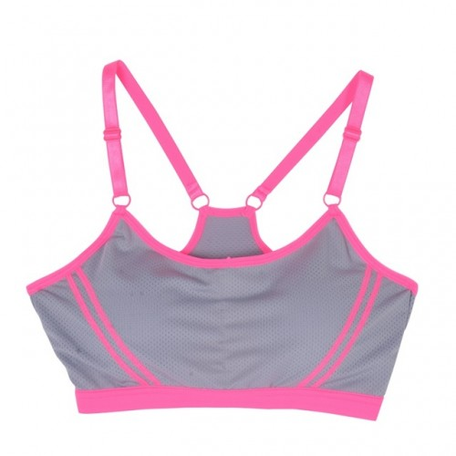 Women Breathable Push Up Bras  (8)