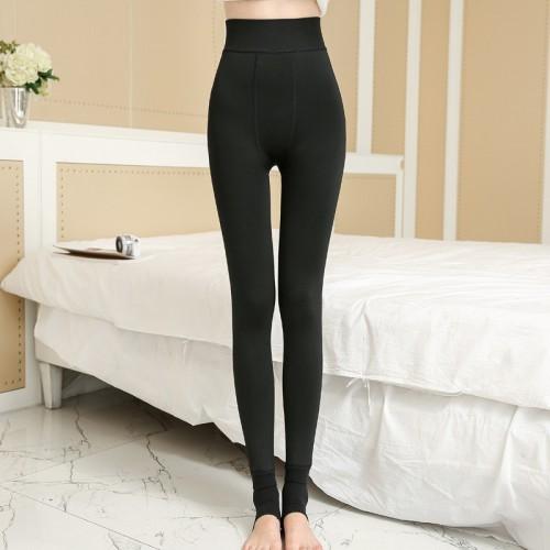 Thicker Plus Velvet Conjuntos Inverno Feminina Underwear Termica Feminina Thermal Women Winter John Beautiful Tights