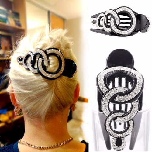 Elegant Luxury Hair Accessory (45)