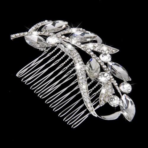 Trendy Hair Clip Comb Pin 12
