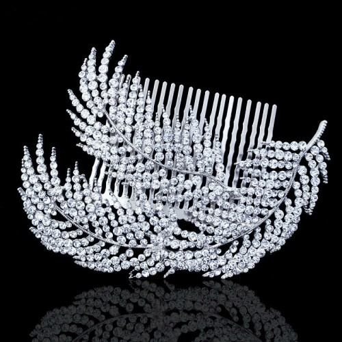 Trendy Hair Clip Comb Pin 30