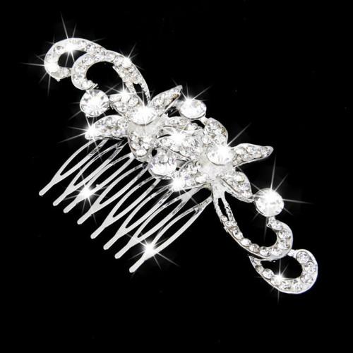 Trendy Hair Clip Comb Pin 5