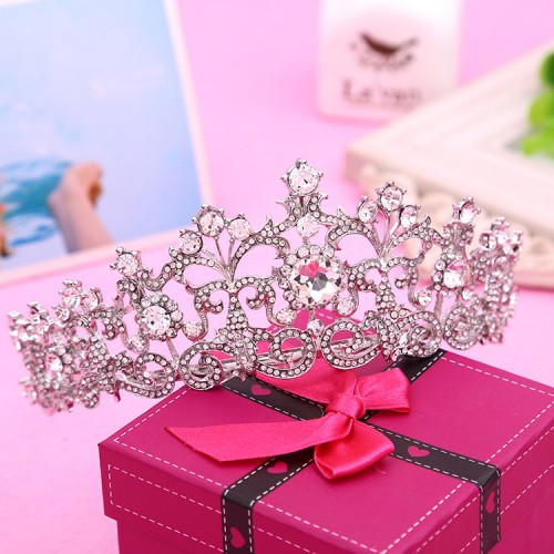 latest tiara crown 63