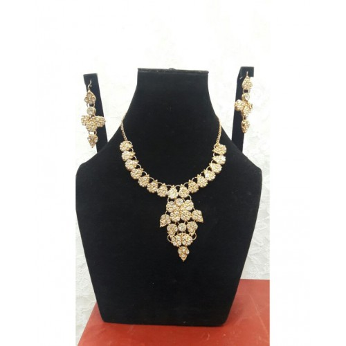 Trendy traditional jewelry set 20