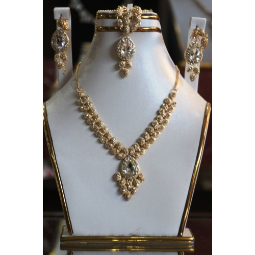 trendy traditional jewelry set 16